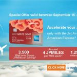 Jet Airways ICICI Bank Credit Cards Review