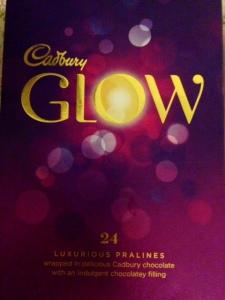 cadbury's glow