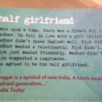 Book Review: Half Girlfriend by Chetan Bhagat