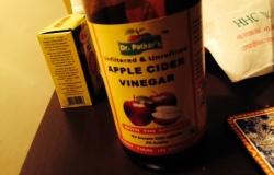 dr patkar's apple cider vinegar