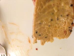 Domino's Taco Mexicana meat non-veg