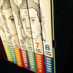 Book Review: Buddha (Box Set) by Osamu Tezuka
