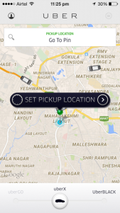 uber india review