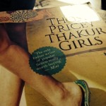 Book Review: Those Pricey Thakur Girls by Anuja Chauhan
