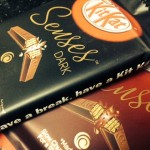 KitKat India Review – KitKat Senses & Slow Churned Chocolate