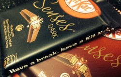 kit kat senses india