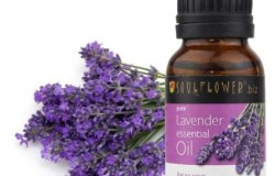 soulflower essential oils