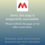 Myntra App Review