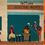 Review of Alexander McCall Smith's The No. 1 Ladies' Detective Agency