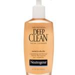 Neutrogena Deep Clean Review –  Best Face Wash in India for Acne Prone Skin