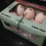 Keggs Review: Eggs the Way they Ought to Be