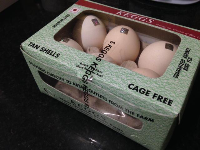 keggs eggs
