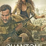 Phantom Review: Kabir Khan's Movie beyond 26/11