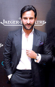 Saif Ali Khan as Phantom