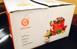 Grofers Grocery