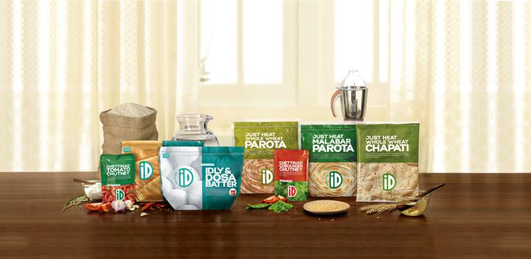 Id Foods Idli Dosa Batter