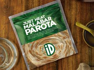 Id Foods Malabar Parota