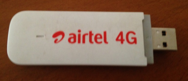 Airtel 4G Review