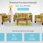 Furlenco Furniture Rental Review