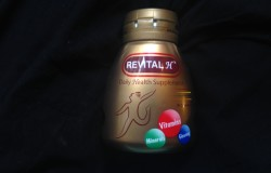 Revital H Health Supplement Capsules