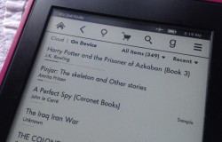 Kindle Unlimited India Review