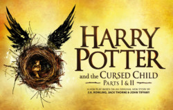 harry potter and the cursed-child
