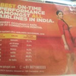 SpiceJet and the Lie of On-Time Performance – A Review