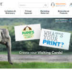 Vistaprint Review – Printing Online in India