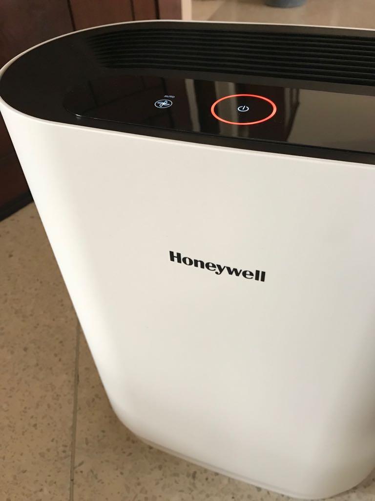Honeywell Air Touch A5 purifier