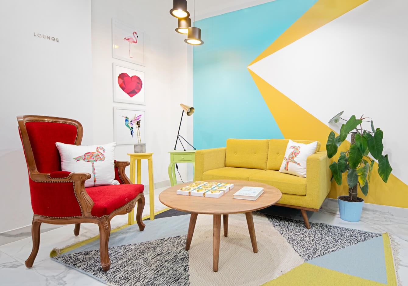 livspace design center